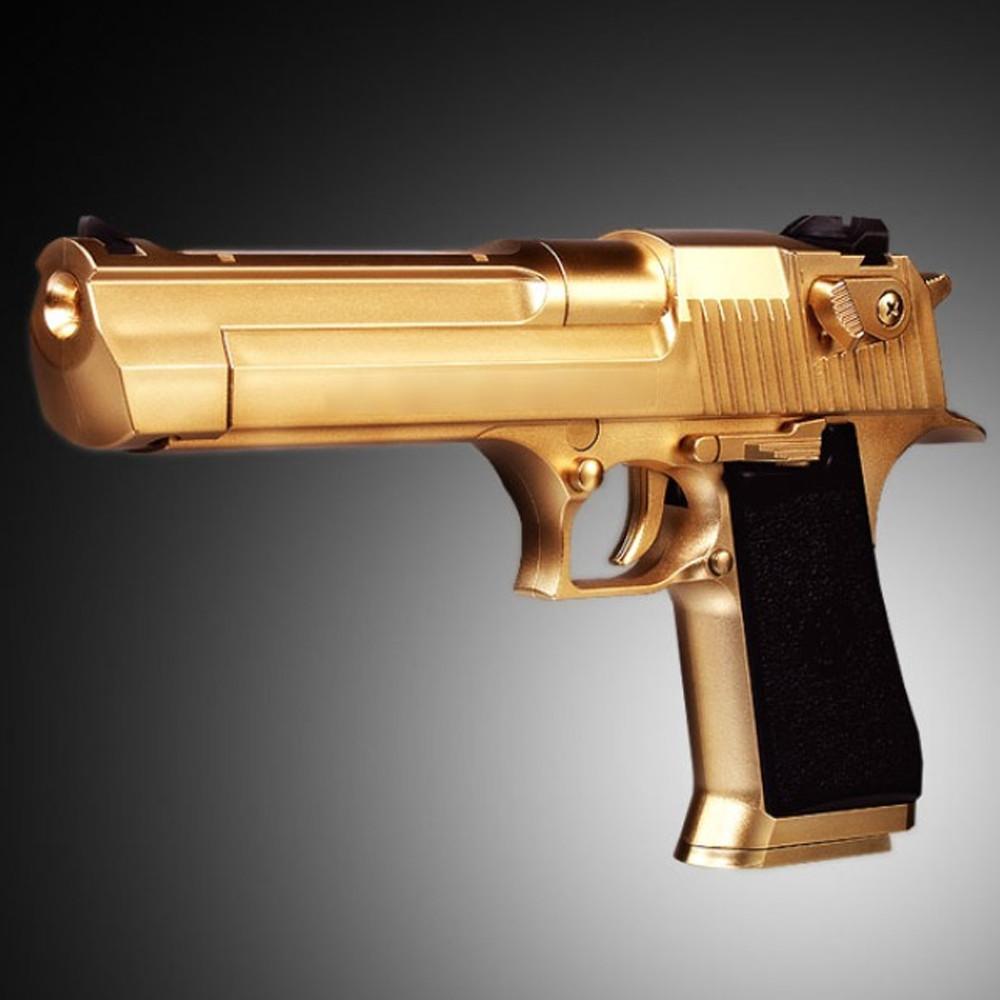 아카데미 데저트 이글 50 비비탄총 (골드스페셜) (17223)