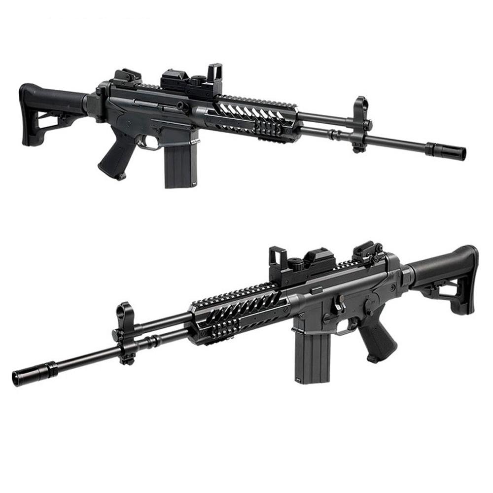 아카데미 K2C1 전동건 (17416) (한국군 소총)