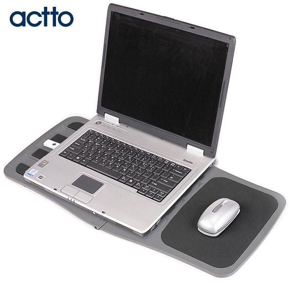 엑토 노트북 랩 데스크 (NLD-01)
