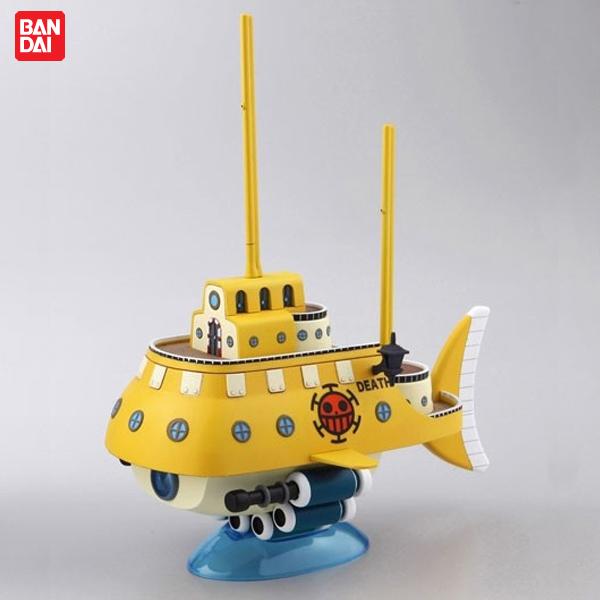 반다이 원피스 그랜드쉽 콜렉션 02 (트라팔가로우 잠수함) (BD175298)