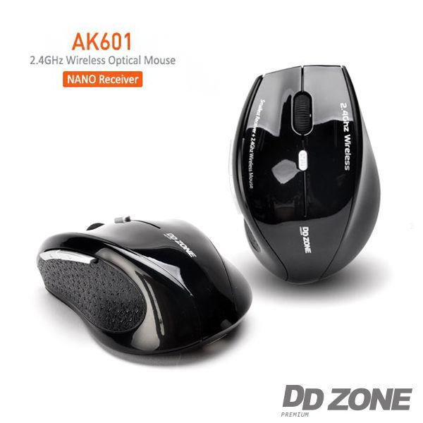 DDZONE 무선마우스 (AK-601)