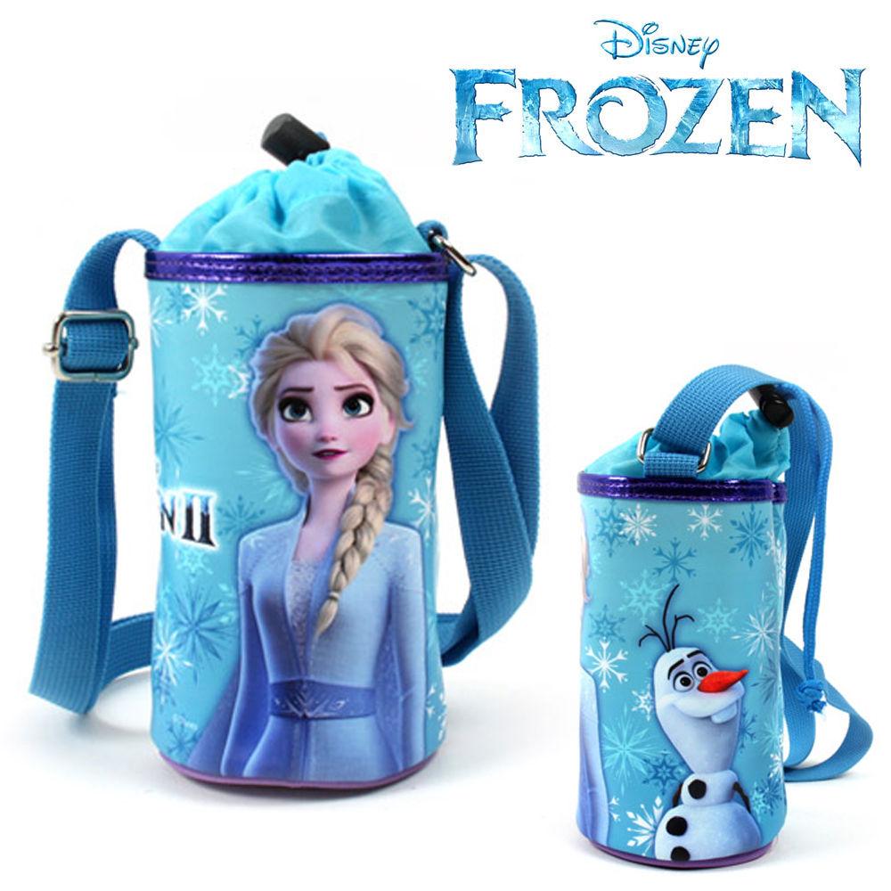 휴드 겨울왕국2 프로즌 눈꽃 물병가방