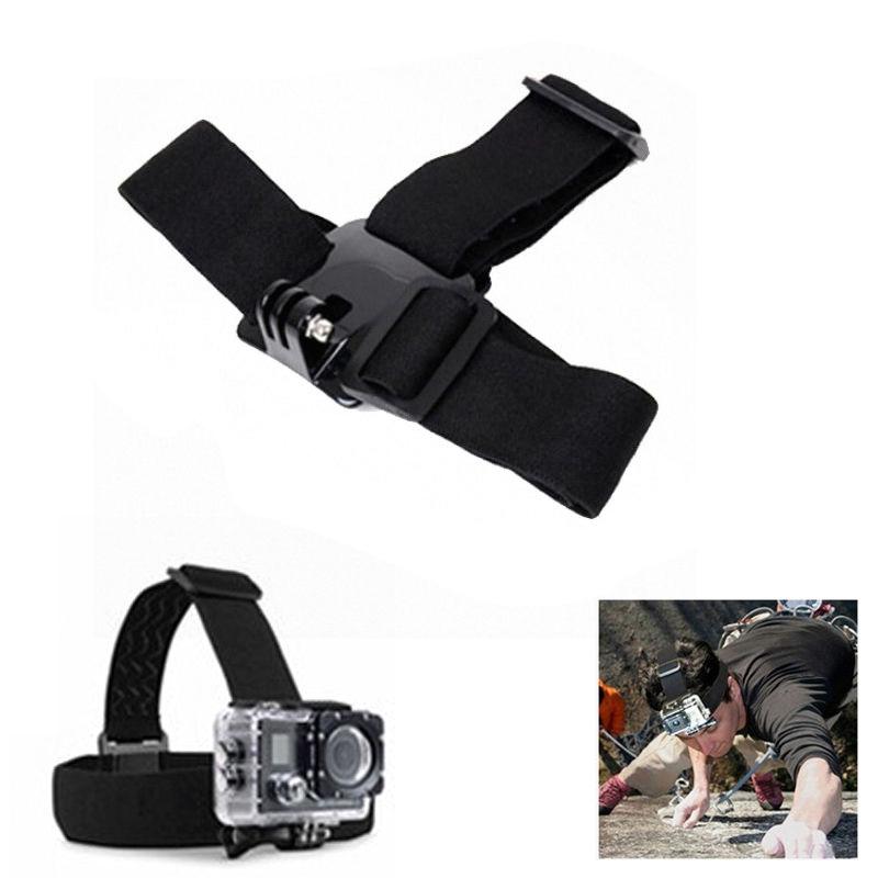 G-GOON 액션캠 GPRO 전용 헤드 스트랩 마운트 (액션캠 별매)
