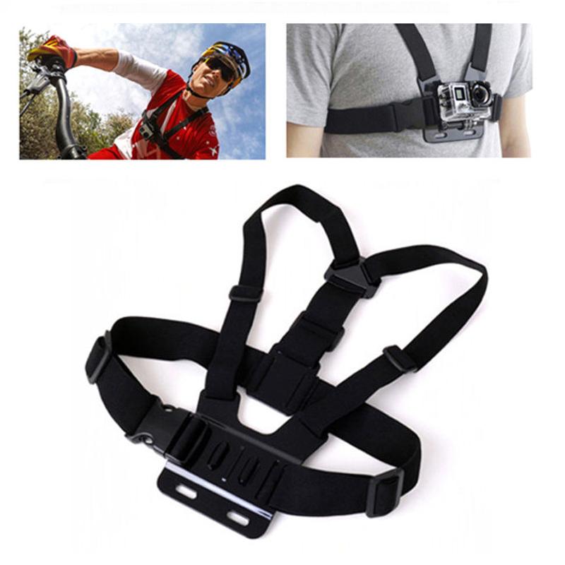 G-GOON 액션캠 GPRO 전용 체스트 (가슴) 마운트 (액션캠 별매)