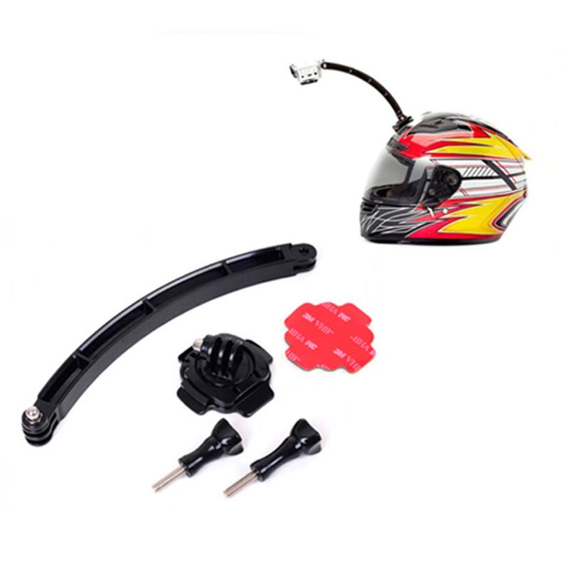 G-GOON 액션캠 GPRO 전용 헬멧 마운트 연장키트 (액션캠 별매)