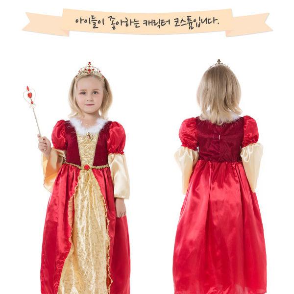한중 벨 드레스 3종 세트 (택1)