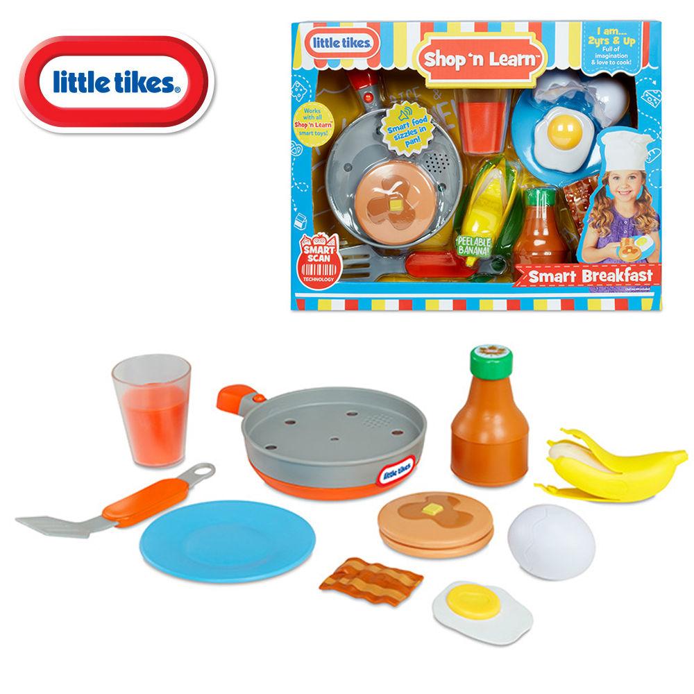 리틀타익스 샵앤런 아침식사 (646737)