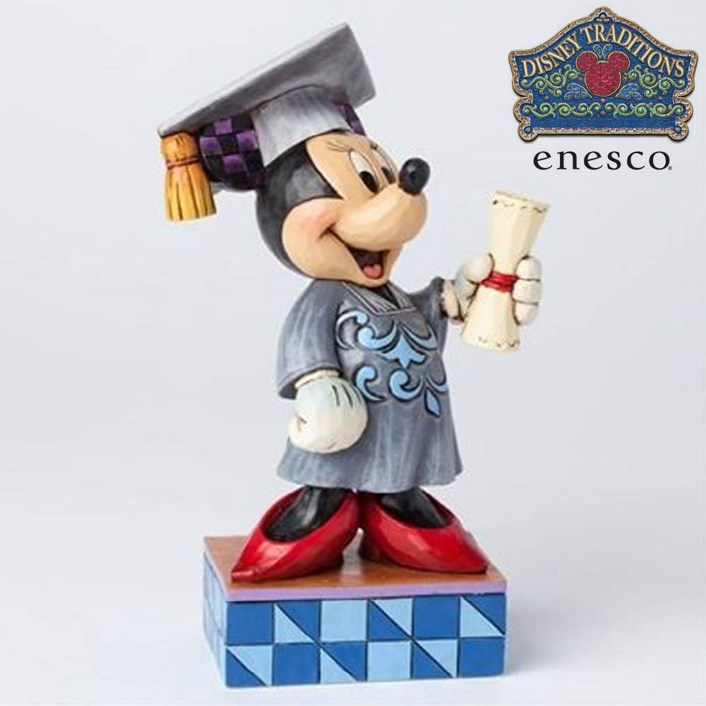 에네스코 졸업하는미키 피규어 16cm (G4038488)