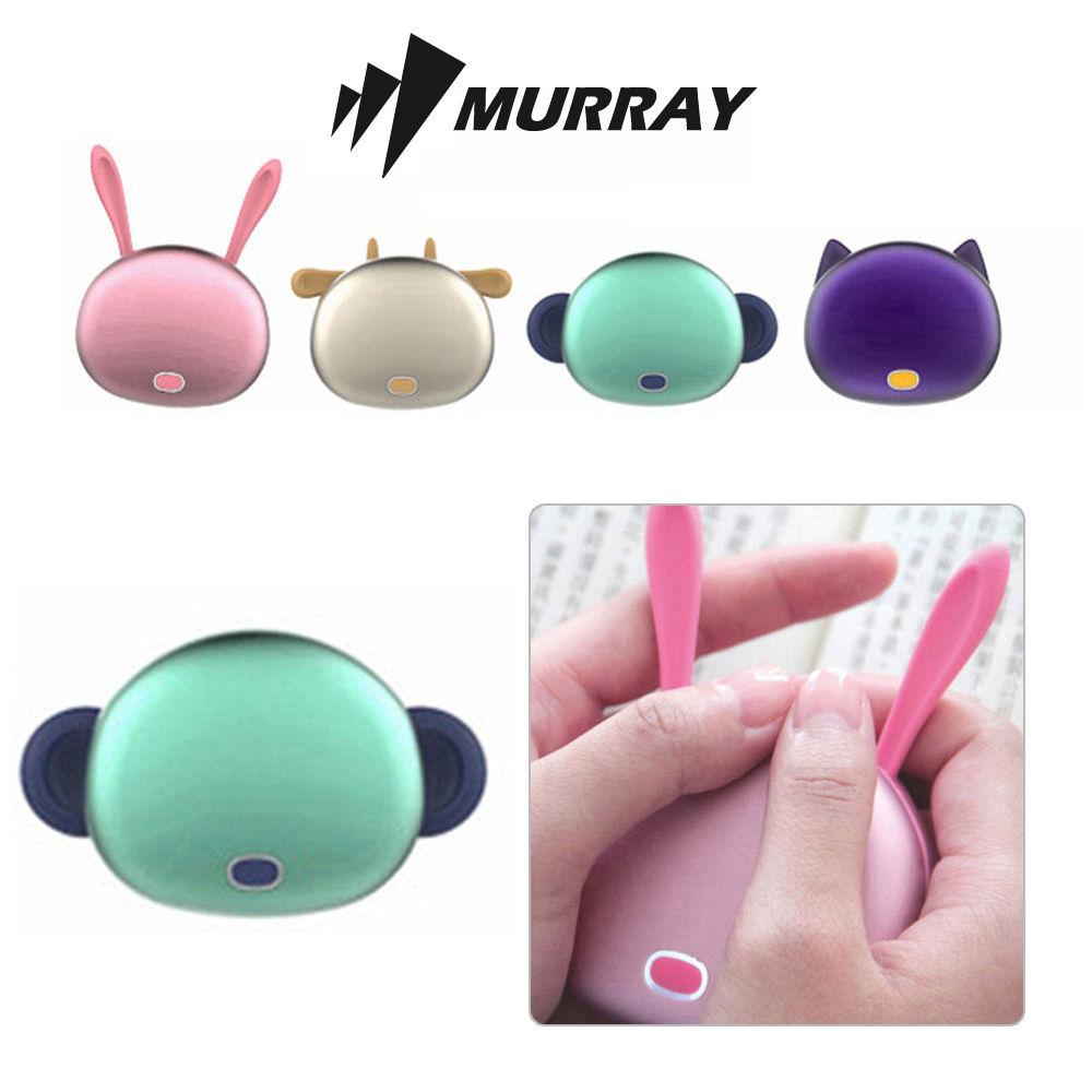 머레이 귀돌이 손난로 EARS 플러스 (몽키)