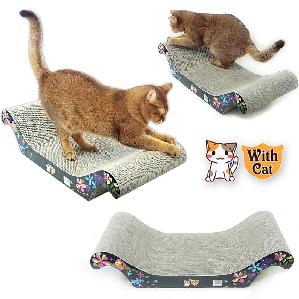 위드캣 와이드 쇼파 고양이 스크래쳐
