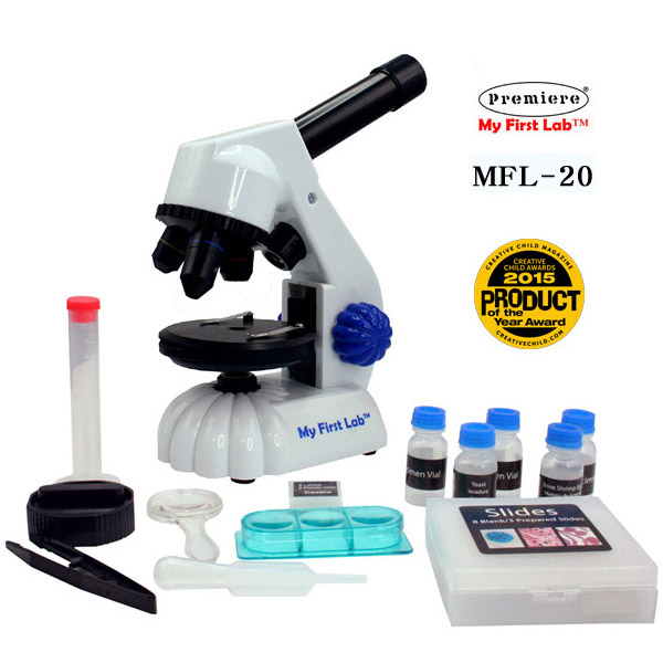 프리미어 MFL-20 듀오생물현미경 (KID)