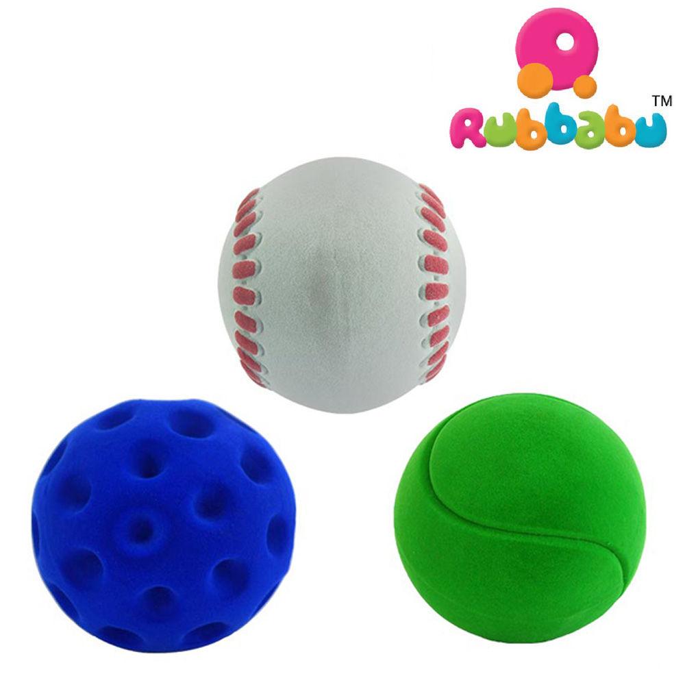 루바부 스포츠 공세트 (대) (골프 야구 테니스) (20311-2)