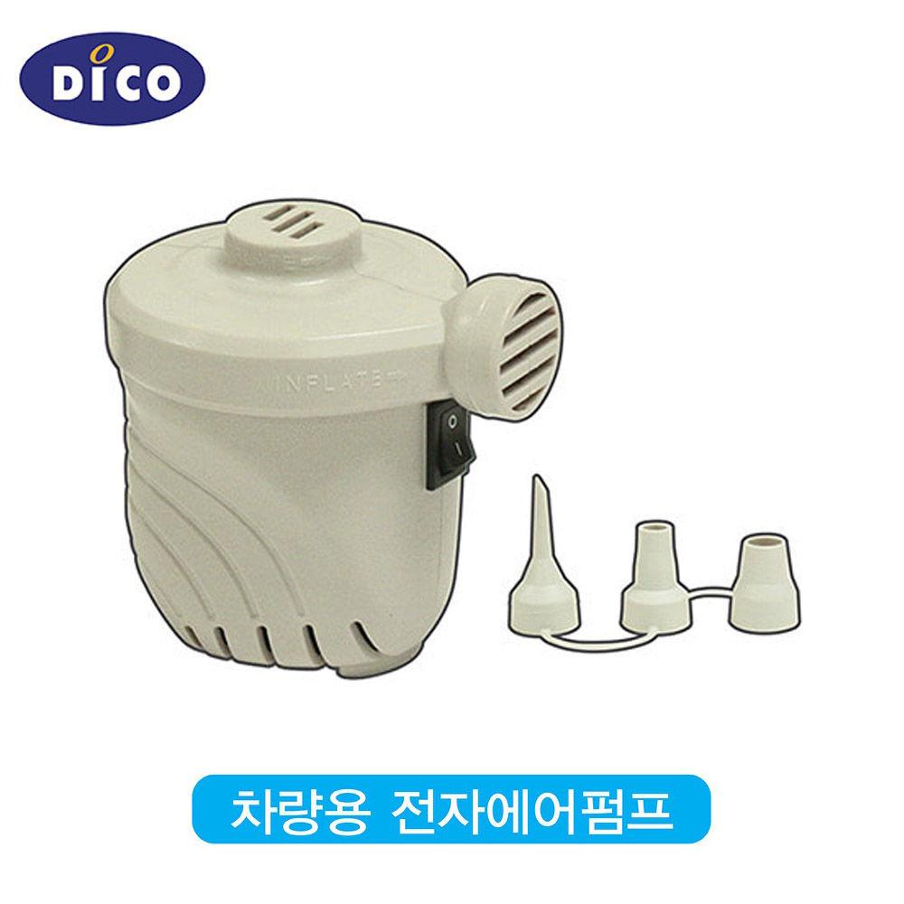 디코 차량용 전자 에어펌프