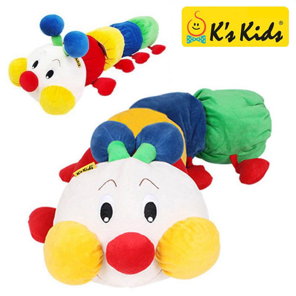 케이스키즈 점보자극애벌레 (KA10226)