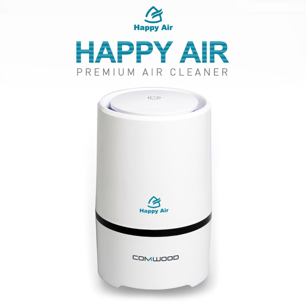 컴우드 Happy Air 공기청정기 (CWA-100)