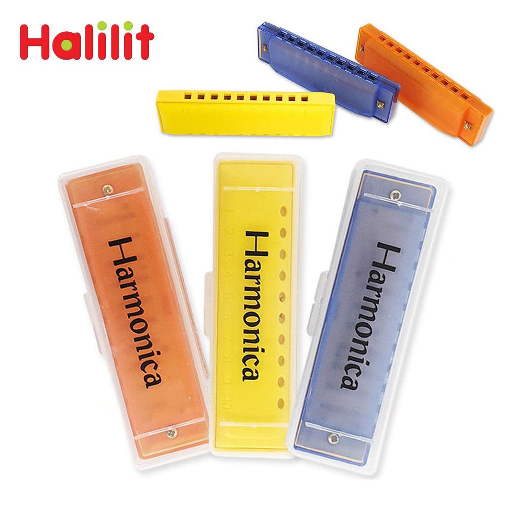 할릴릿 하모니카 (MP376) (랜덤1개)