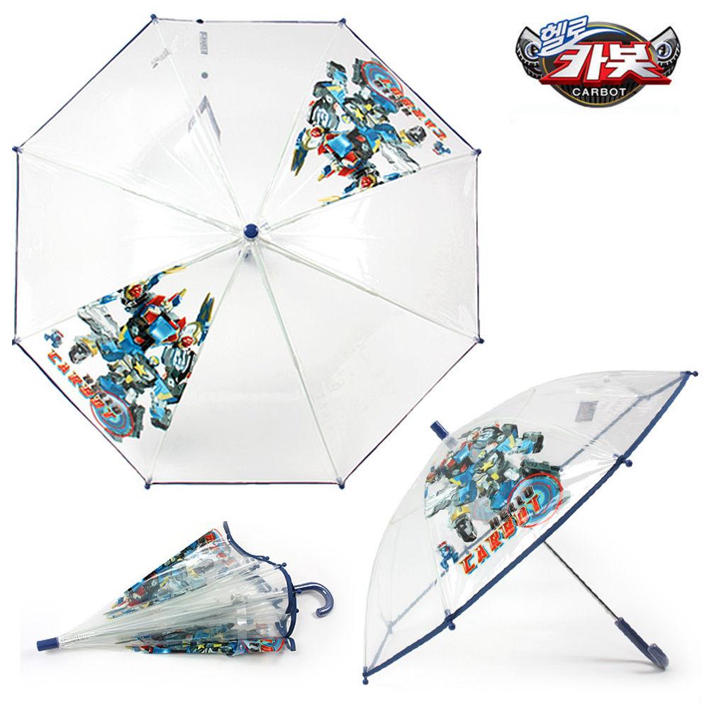 성창 카봇7 47 라이캅스위드프렌즈 POE 우산