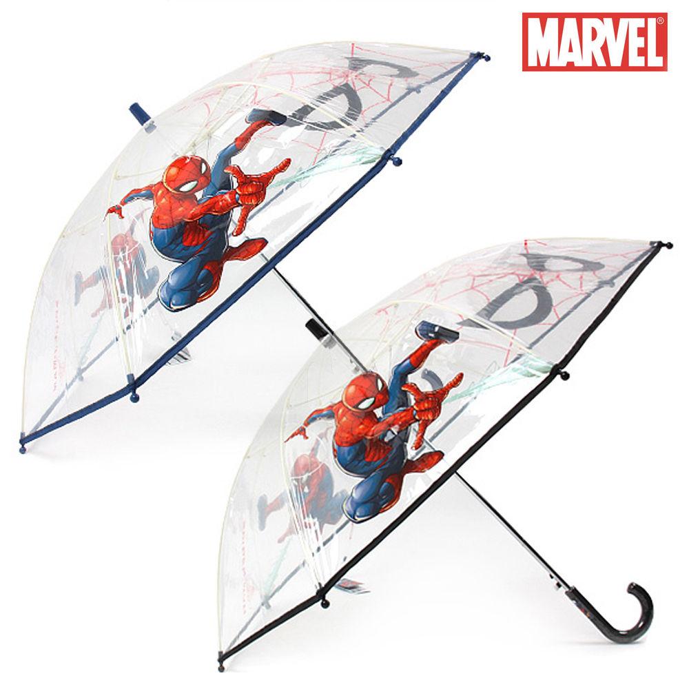 성창 마블 스파이더맨 53 페이스 POE 우산 (랜덤1개)
