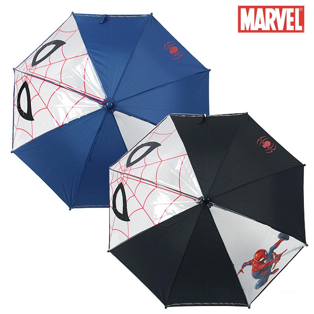 성창 마블 스파이더맨 53 페이스 우산 (랜덤1개)