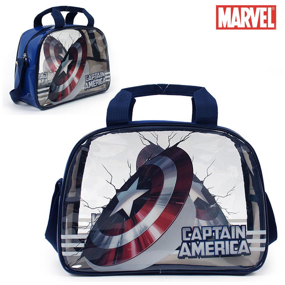 성창 캡틴아메리카 슈퍼 보스턴 수영가방