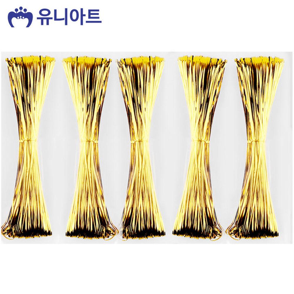 유니아트 (빵끈) 25000 빵끈 (금색)