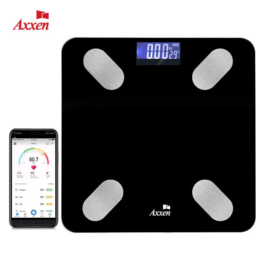 액센 스마트 인바디 체중계 (A200)