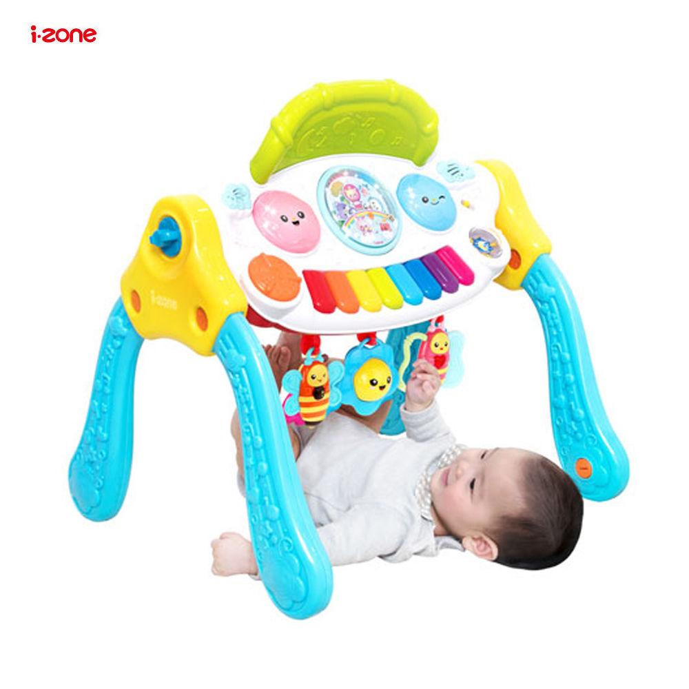 아이존 올인원 아기체육관